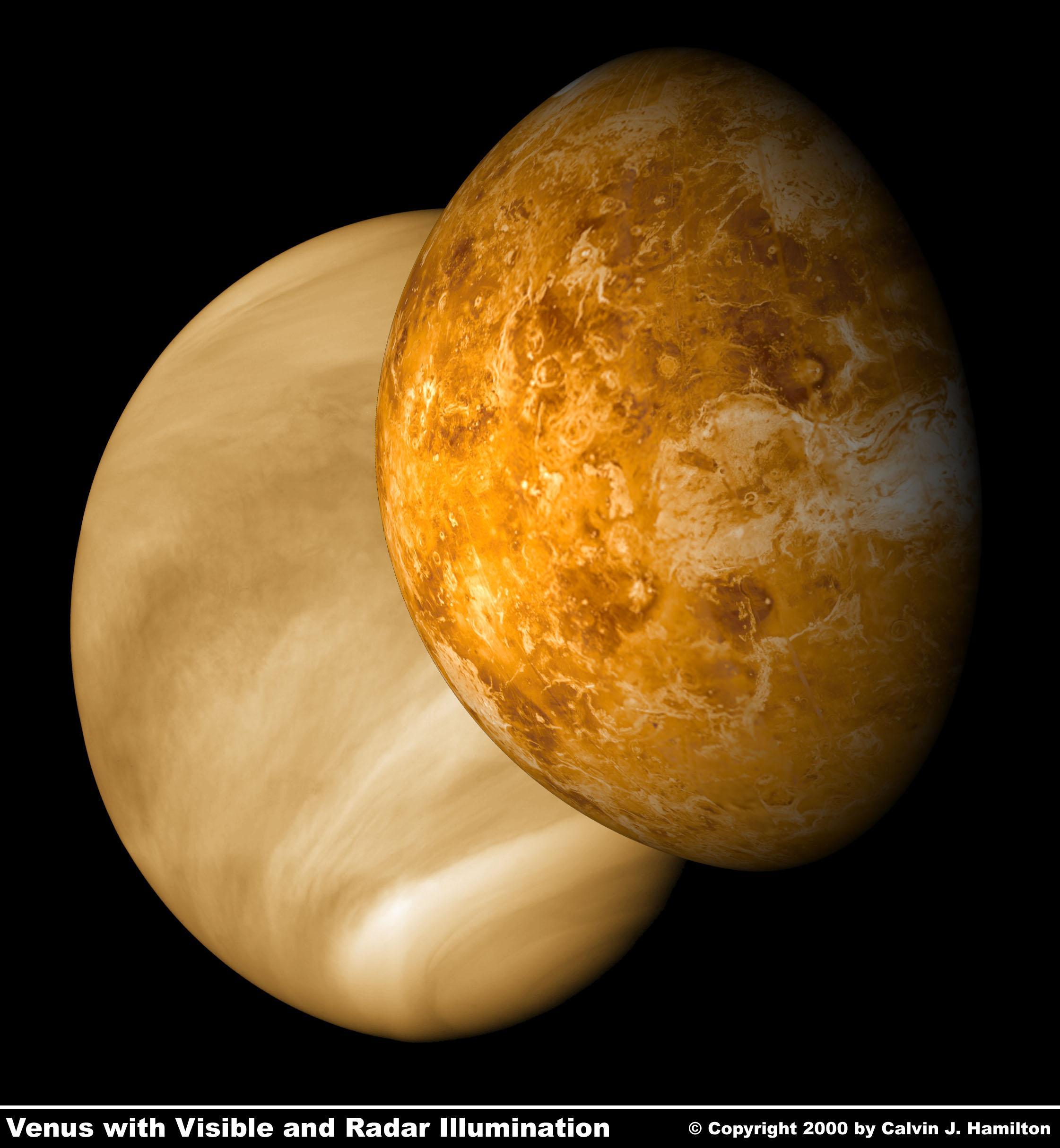 Pictures Venus