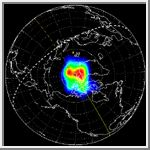 Polar Ionospheric X-ray Imaging Experiment