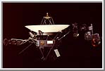 Voyager Spacecraft Model