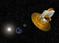 WMAP Spacecraft