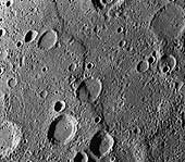Faults on Mercury