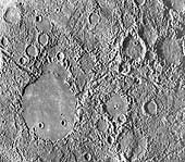 Hills of Mercury